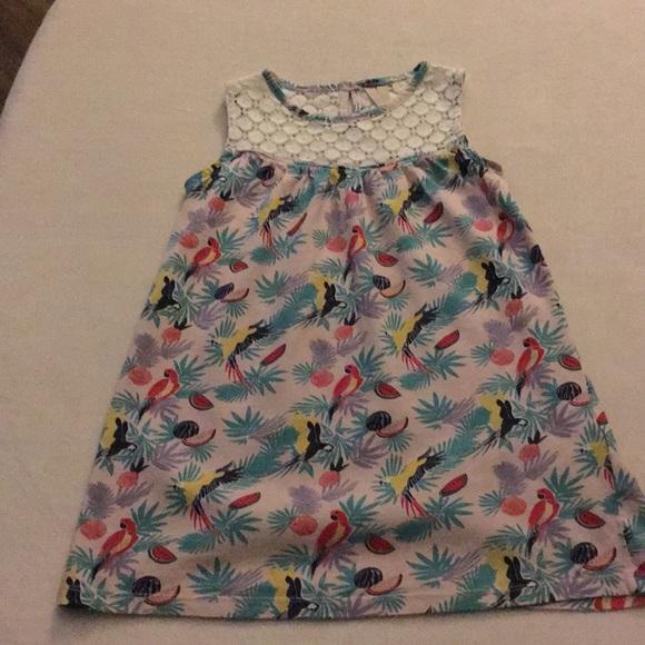 Roxy Other - Roxy Little Girls Dress